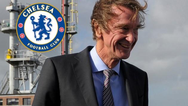 (Bild: AFP, Chelsea)