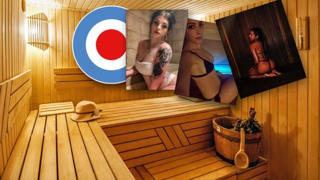 (Bild: stock.adobe.com, instagram.com/sauna, City4U-Grafik)