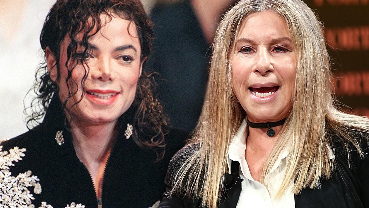 Barbra Streisand Viel Kritik Fur Jackson Aussagen Krone At