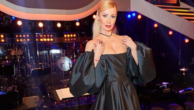 Karina Sarkissova (Bild: Starpix / picturedesk.com)