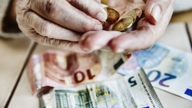 Lebenshaltungskosten bei uns 10% über EU-Schnitt