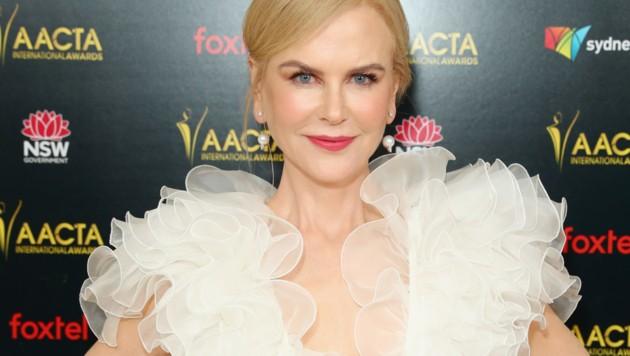 Nicole Kidman (Bild: 2019 Getty Images)