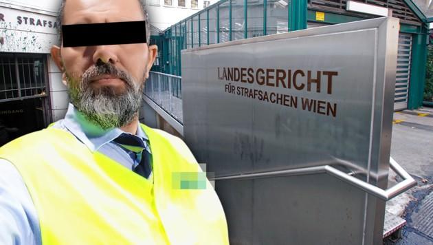 Zug-Attentäter verliert im Gefängnis die Nerven