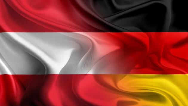 Österreich geht es deutlich besser als Deutschen