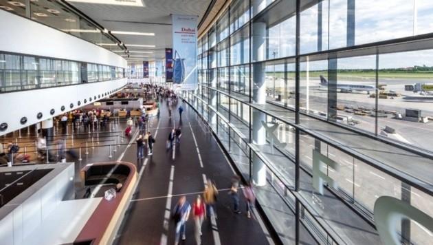 (Bild: Flughafen Wien AG)