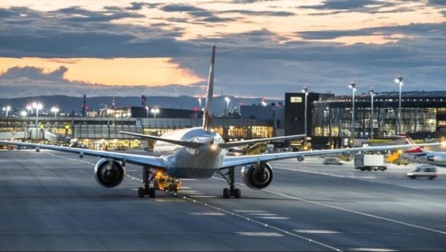 Flughafen Wien (Bild: Flughafen Wien AG)