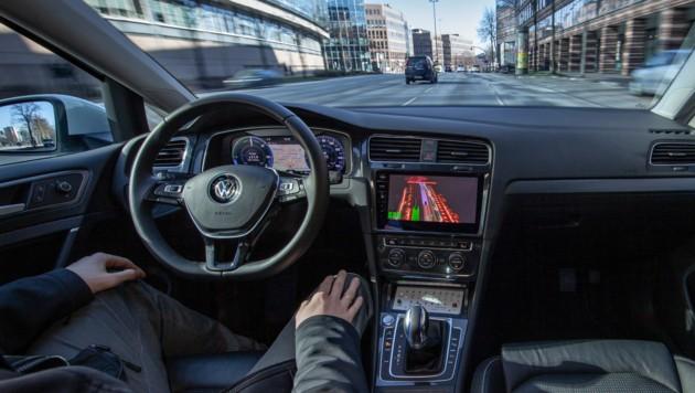 (Bild: Volkswagen AG)