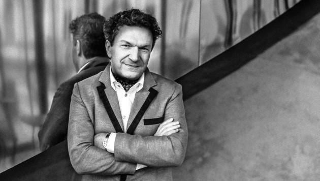 Der Grazer Pianist Markus Schirmer ist künstlerischer Leiter von Arsonore (Bild: www.bigshot.at / Christian Jungwirth)
