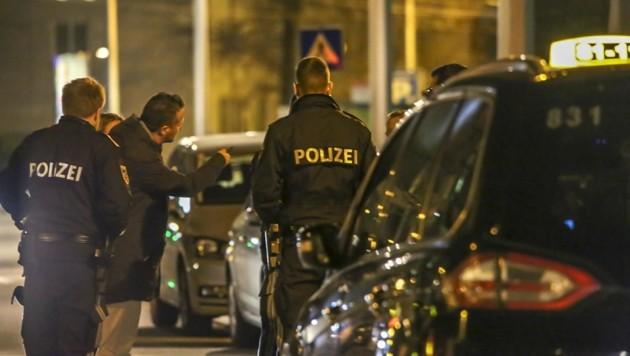 Mehr Polizei? 221 fehlen, 51 mehr als 2016