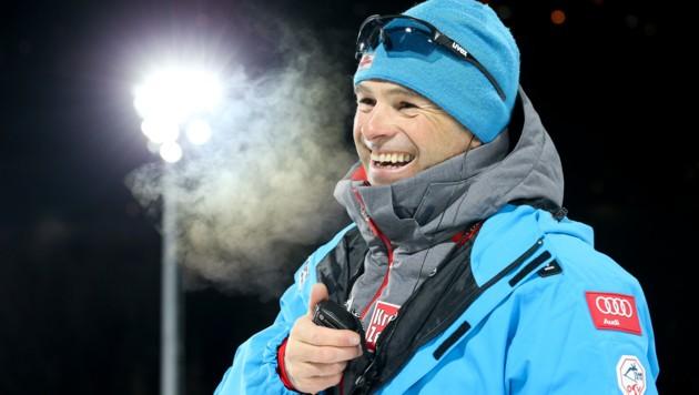Janez Slivnik (Bild: GEPA)
