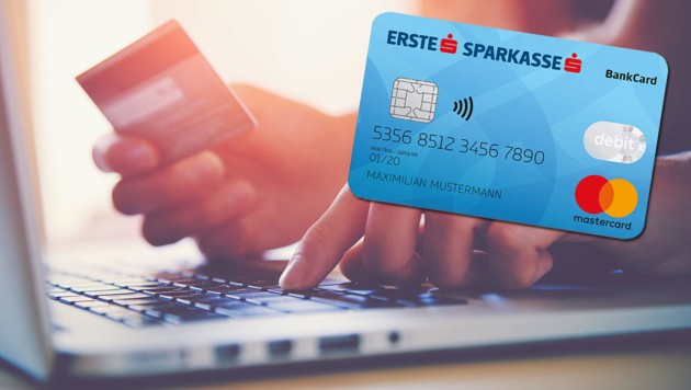 (Bild: stock.adobe.com, Erste Bank, krone.at-Grafik)