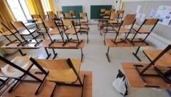 Drei weitere Schulen sind von Coronafällen betroffen. (Symbolbild) (Bild: APA/Roland Schlager (Symbolbild))