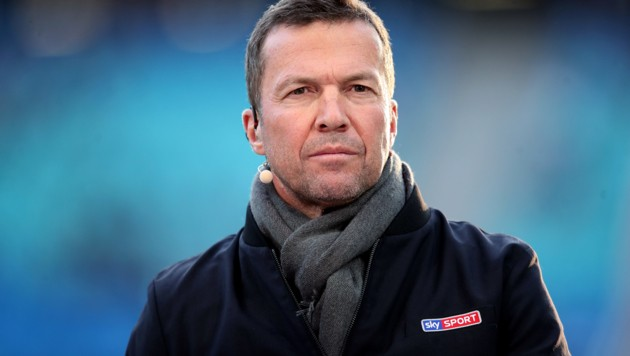 Lothar Matthäus (Bild: AFP)