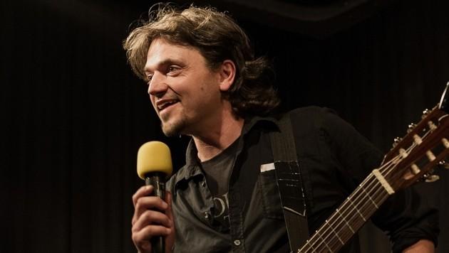 Harald Pomper (Bild: Sylvia Groesswang)