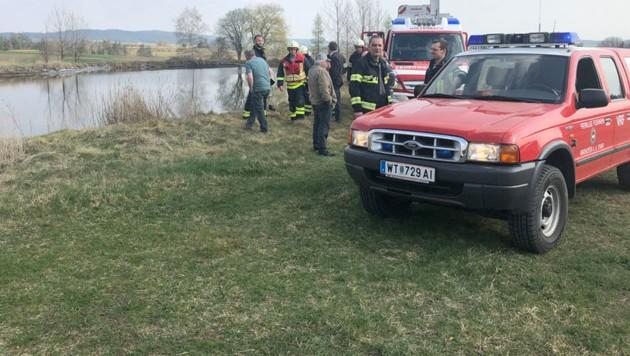 (Bild: Freiwillige Feuerwehr Waidhofen an der Thaya)