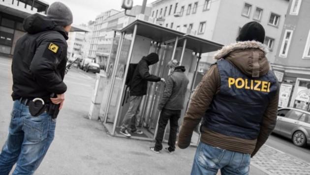 (Bild: LPD Wien)