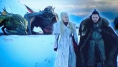 (Bild: HBO, krone.at-Grafik)