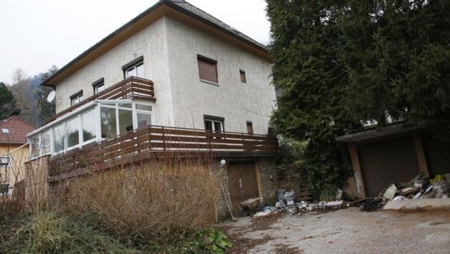 Der Tod eines 92-Jährigen ist noch ungeklärt: Margit T. soll es auf sein Haus in Sattendorf abgesehen gehabt haben. (Bild: Rojsek-Wiedergut Uta)