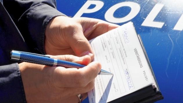 Polizei Sicherheitsjournal Verständigung Polizei Sicherheitsjournal Verständigung Per Mail erhalten von patricia.holub@kronenzeitung.at Betreff: Polizei Sicherheit Symbol (Bild: Gabriele Moser)
