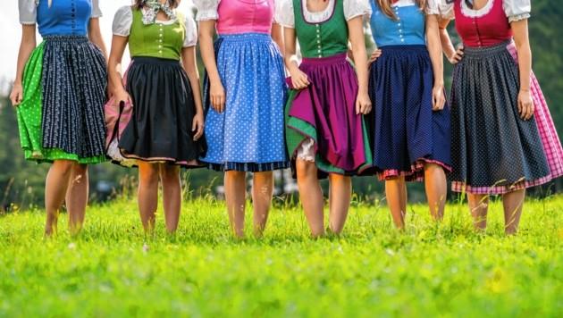 (Bild: Steiermark Tourismus/Volkskultur Steiermark/Jenni Koller)