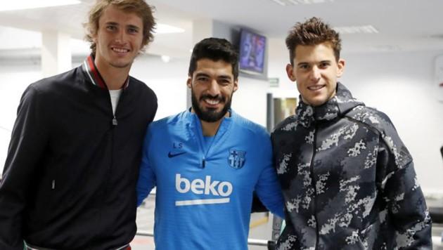 (Bild: twitter (Barcelona))