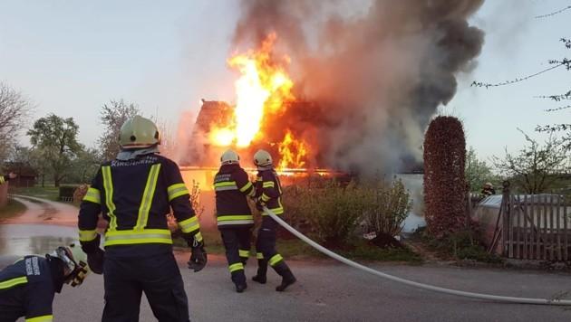 (Bild: Feuerwehr Kirchheim/I.)