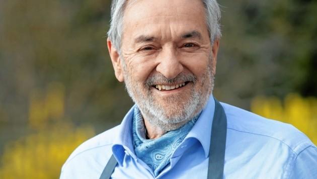 Reinhard Grundner (Bild: ORF/Schoettl)
