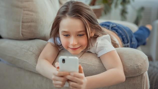 Smartphones sind aus dem Alltag nicht mehr wegzudenken. (Bild: svetabezu/stock.adobe.com)