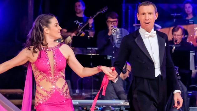 """""""Dancing Stars"""": Petzner sorgt heute für Spannung!"""