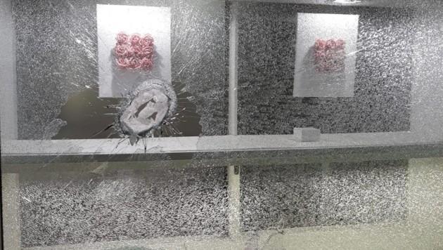Am 4. April schlugen die Täter in Gratkorn zu (Bild: Juwelier Johann)