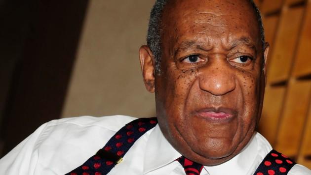 Bill Cosby (Bild: www.PPS.at)
