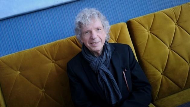 Josef Sabaini (Bild: Jasmin Gaderer)
