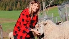 Andrea Pirker aus Kulm am Zirbitz hat fünf ihrer Schafe verloren. (Bild: Andrea Pirker)