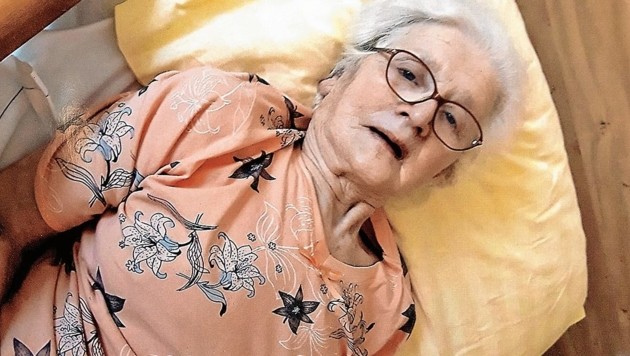 Maria P. starb laut Gerichtsgutachten an der Überdosis eines Medikaments. (Bild: Elmar Gubisch)
