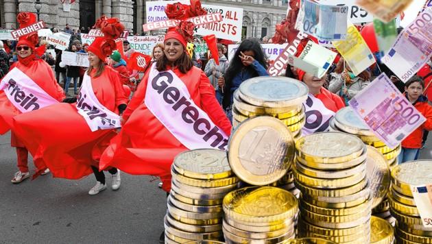 (Bild: Zwefo, stock.adobe.com, krone.at-Grafik)