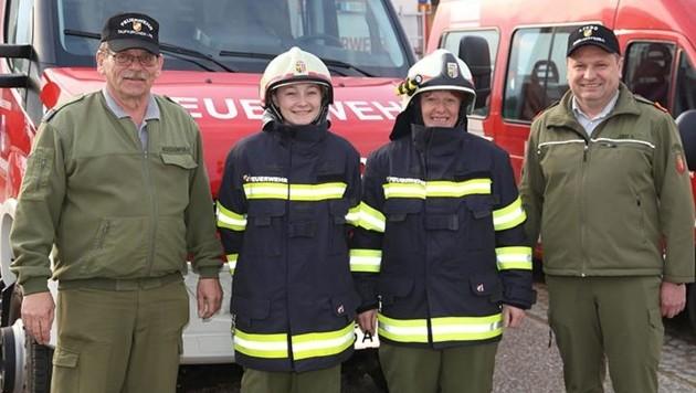 (Bild: Feuerwehr Braunau)