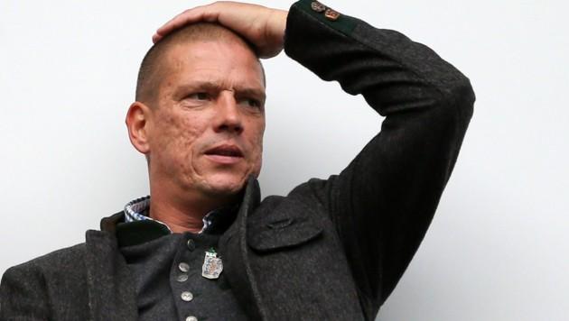Pinzgau-Coach Christian Ziege verspürt keinen Druck. (Bild: GEPA )