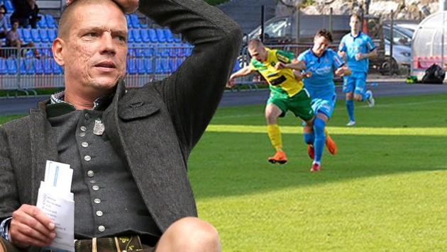 (Bild: GEPA, facebook.com, krone.at-Grafik)