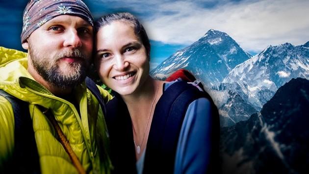 Tod am Weg zu Everest: Welle der Hilfsbereitschaft