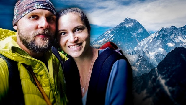 Philipp M. und Maja S. (Bild: zVg, stock.adobe.com, krone.at-Grafik)