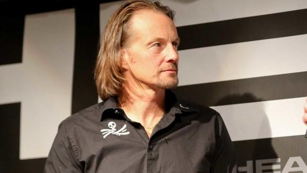 Head-Rennchef Rainer Salzgeber (Bild: GEPA)