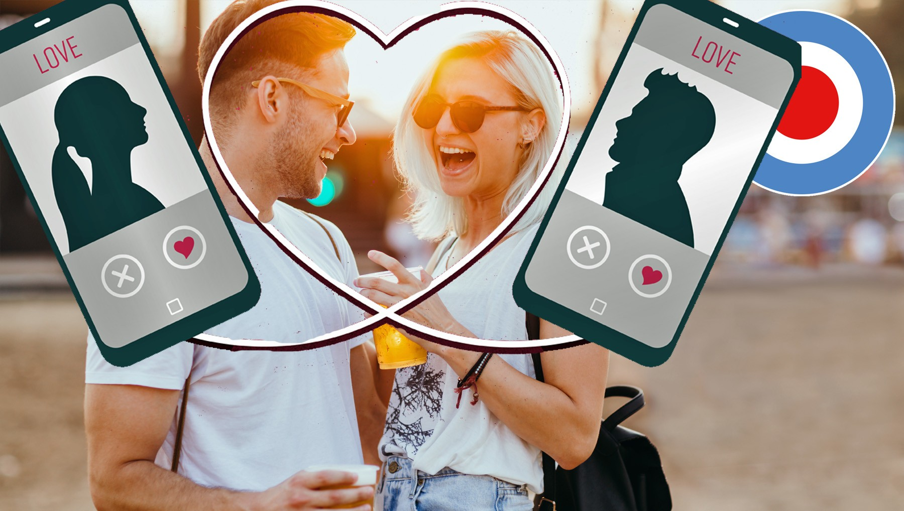 Das sind die besten Alternativen zu Tinder | carolinavolksfolks.com