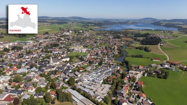 (Bild: Region Salzburger Seenland)
