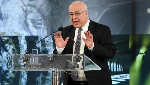 Islam-Experte warnt vor neuem Holocaust durch Iran
