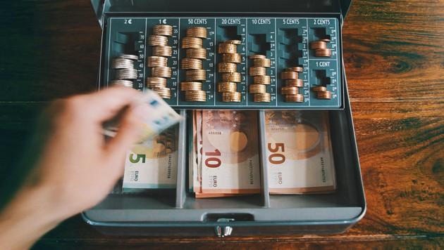 Symbolbild (Bild: stock.adobe.com, krone.at-Grafik)