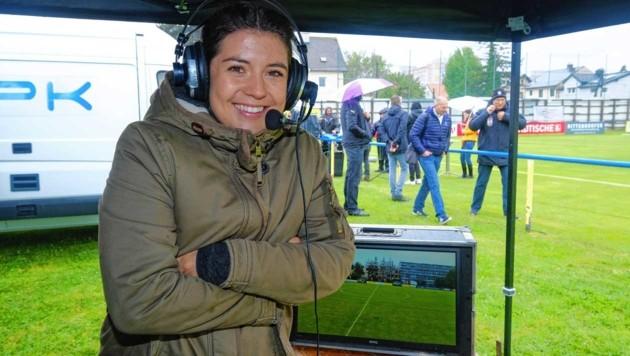 Orf Premiere Anna Uberstrahlte Die Regenpartie Krone At