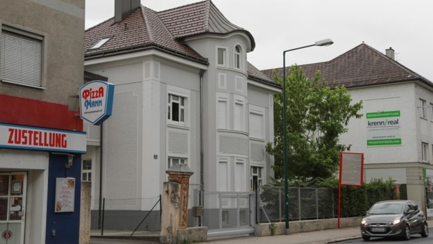 (Bild: Lauber/laumat.at Matthias)