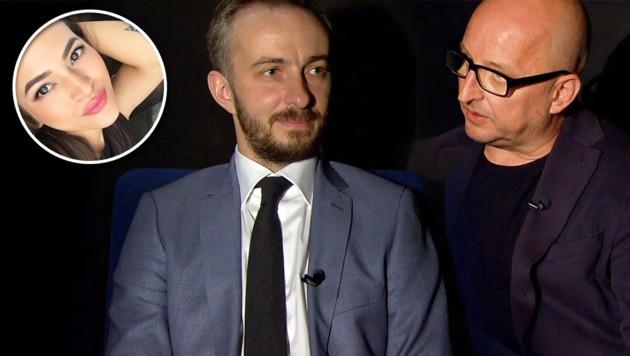 Wie Satire-Clown Böhmermann den ORF vorführt