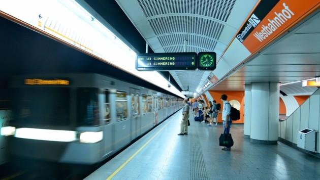 U-Bahn-Attacke: Täter muss nicht ins Gefängnis