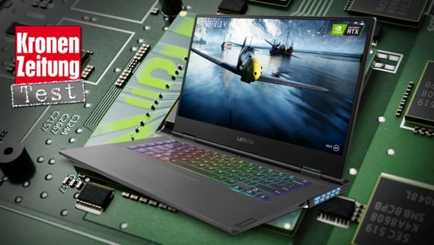 (Bild: Lenovo, krone.at-Grafik)